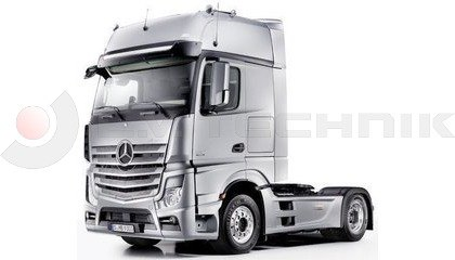 Mercedes karosszéria