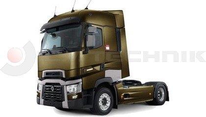 Renault karosszéria