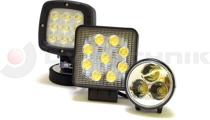 Worklamps