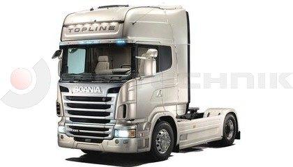 Scania karosszéria