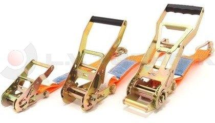 Lashing straps