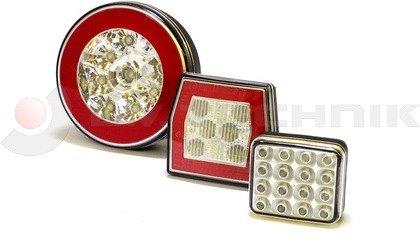 Reverse lamps