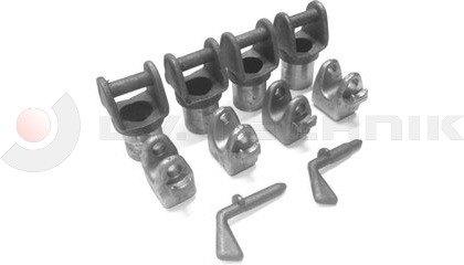 Fork kits