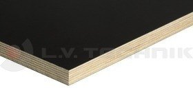 Inner facing for plywood board 4mm 1500x3000