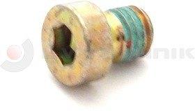 GF Nyeregjavító SK-HD 38.36 koptató gyűrű-csavar
