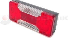 Iveco rear lamp left