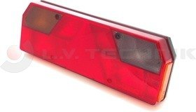 Rear lamp EUROPOINT left