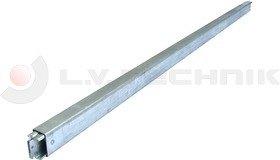 Steel decking beam 2310-2590