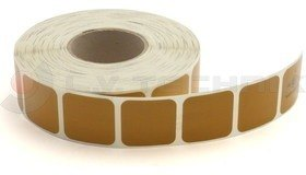 ECE-104 segmented conspicuity tape yellow