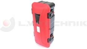 Fire extinguisher box 6-9kg