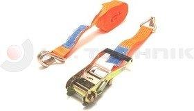 Spanifer 5t 6m biztonsági horoggal