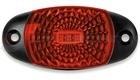 Helyzetjelző LED piros