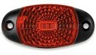 LED clearance lamp red
