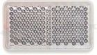 Prizma öntapadós fehér 46x26