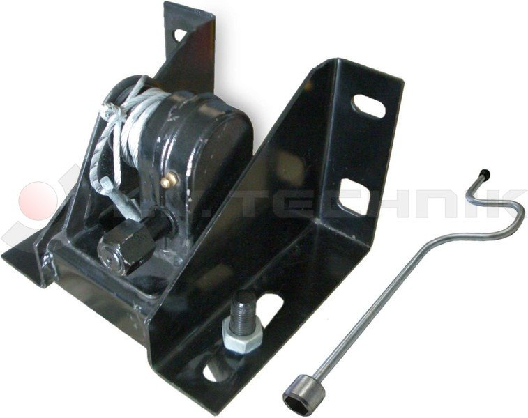 Wheel carrier 150-220mm