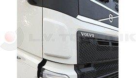 Oldalspoiler külső készlet Volvo/Renault/Scania új generáció